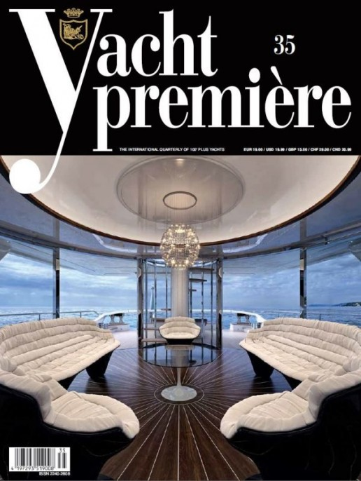 yacht premiere luxury magazine