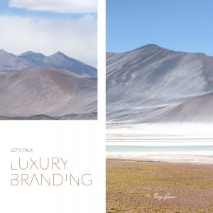 Roxy Genier - Let's Talk Luxury Branding - course