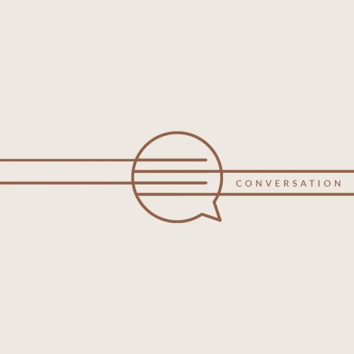 Roxy Génier - New Luxury Values - Conversation