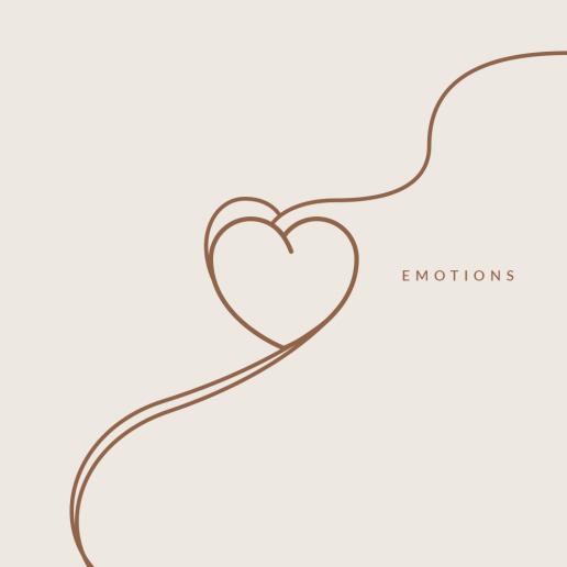 Roxy Génier - New Luxury Values - Emotions