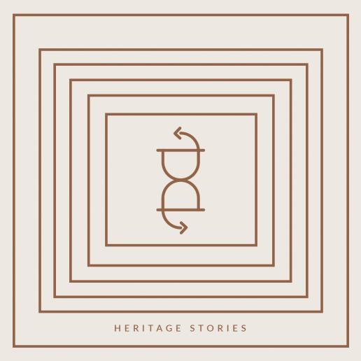 Roxy Génier - New Luxury Values - Heritage Stories